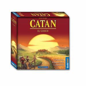 Giochi Uniti - I Coloni di Catan - Il Gioco