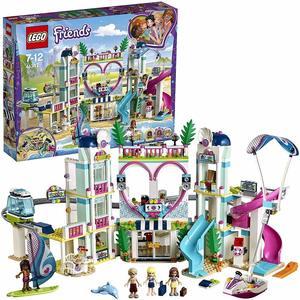 LEGO FRIENDS 41347 – Il resort di Heartlake City