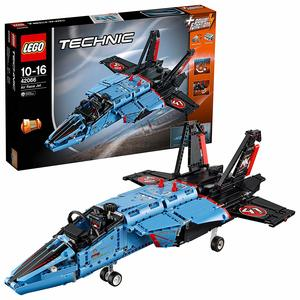 Lego Technic 42066 - Jet da Gara