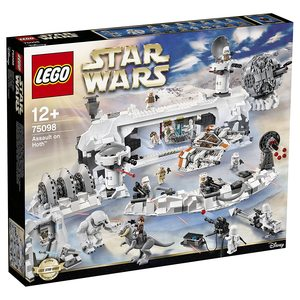 LEGO Star Wars 75098 - Assalto su Hoth