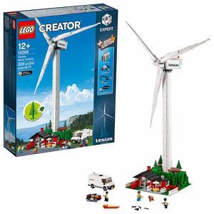 LEGO 10268 Turbina Eolica