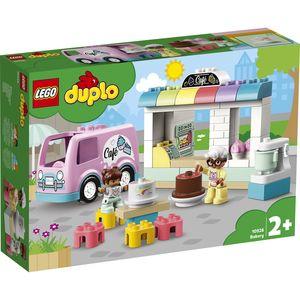 LEGO DUPLO Pasticceria – 10928