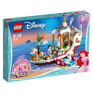 LEGO 41153 – La barca della festa reale di Ariel