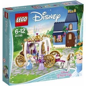 LEGO 41146 - Princess - La Serata Incantata di Cenerentola
