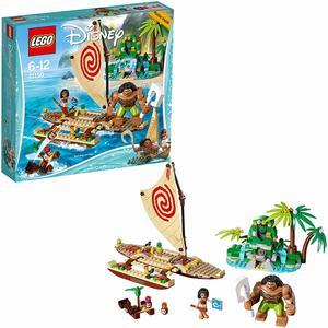 LEGO 41150 - Princess Oceania - Viaggio Sull'Oceano di Vaiana