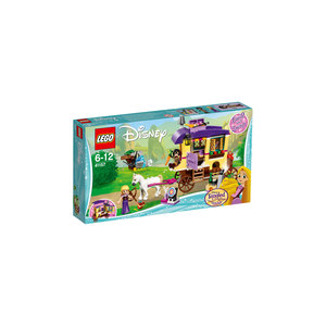LEGO 41157 - Il caravan di Rapunzel