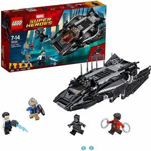 LEGO 76100 - L'Attacco del Royal Talon Fighter