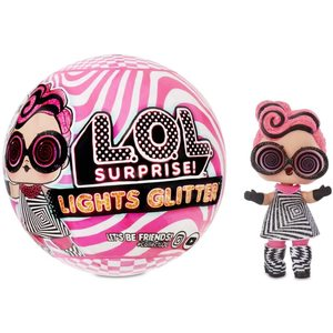 Giochi Preziosi LOL Surprise Lights Glitter