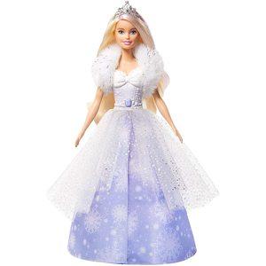 Barbie - Dreamtopia - Principessa Magia d'inverno