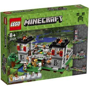 LEGO 21127 - minecraft - La Fortezza