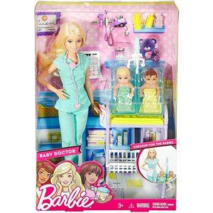 Barbie - Pediatra