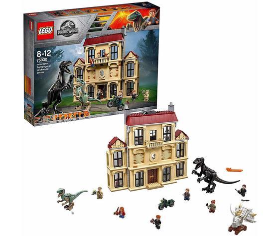 LEGO 75930 - LEGO 75938 - 4 PILOT FRIXION