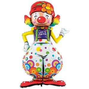 Maxiloons - Party-Clown