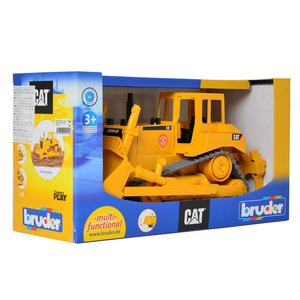 Bruder 02422, Bulldozer Cat