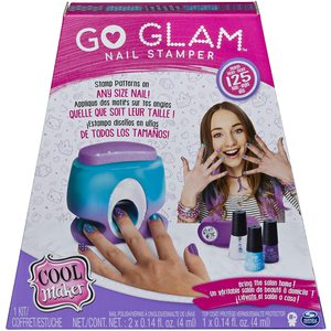 Cool Maker - Go Glam - Nail Art