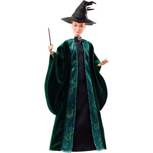 Harry Potter - Professoressa Mcgranitt - Personaggio 30 cm