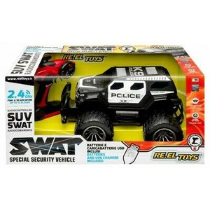 Re.el Toys - auto R/C Police