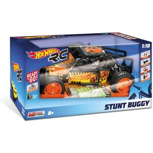 Hot Wheels -  Stunt Buggy - Radiocomandata - Scala 1:10