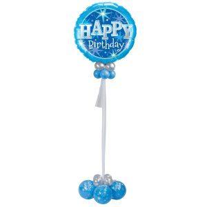 Happy Birthday Blu