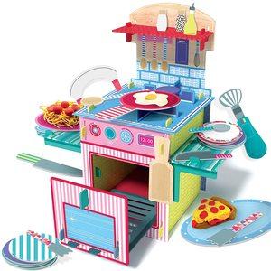 Headu - Ma Premìere Cuisine - Montessori
