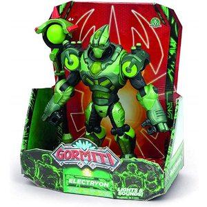 Gormiti - Lord Electryon