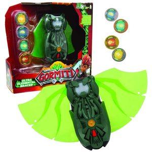 Giochi Preziosi - Gormiti, Serie 2 - Ultra Elemental Bracer