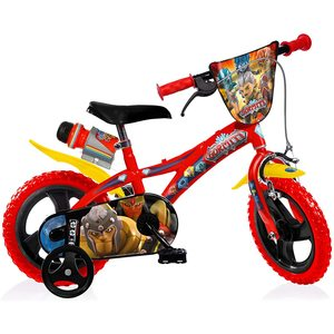 Dino Bikes - Bicicletta Gormiti