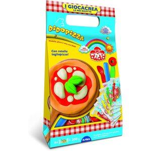 Didò - Giocacrea - Pizza