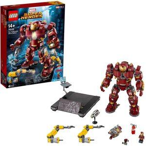 Lego 76105 - Super Heroes - Hulkbuster: Ultron Edition