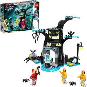 LEGO 70427 - Hidden Side - Benvenuto a Hidden Side