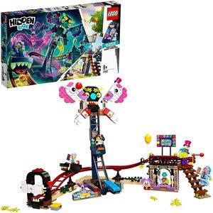 LEGO 70432 - Hidden Side - Il luna park stregato
