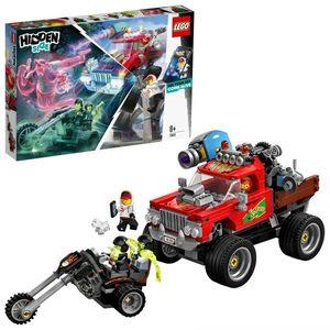 Lego 70421 – Hidden Side - Lo Stunt Truck di El Fuego