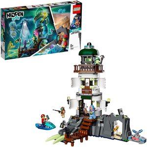 LEGO 70431 - Hidden Side - Il faro delle tenebre