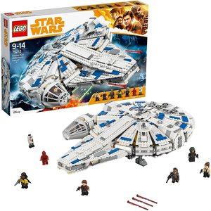 Lego 75212 – Star Wars - Kessel Run Millennium Falcon