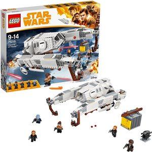 Lego 75219 – Star Wars - Imperial AT Hauler