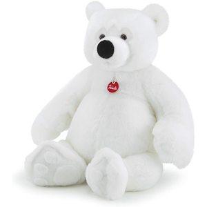 Trudi 25198 - Orso bianco Franco