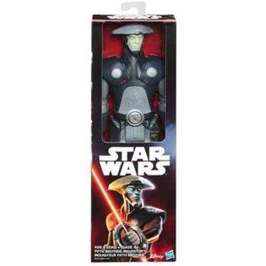 Hasbro - Star Wars - Fifth Brother Inquisitor - personaggio 30 cm