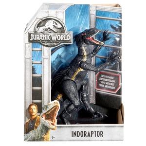 Mattel - Jurassic World – Indoraptor, 16,5cm