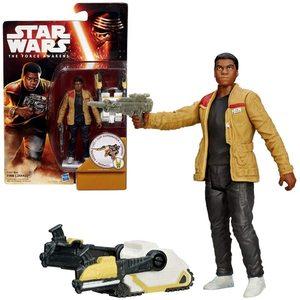 Hasbro - Star Wars - Action Figure 10cm: Finn