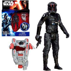 Hasbro - Star Wars - Action Figure 10cm: Tie Fighter Pilot