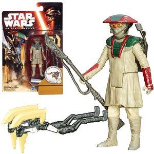 Hasbro - Star Wars - Action Figure 10cm: Constable Zuvio