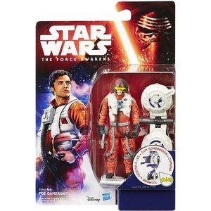 Hasbro - Star Wars - Action Figure 10cm: Poe Dameron