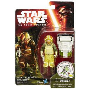 Hasbro - Star Wars - Action Figure 10cm:  Goss Toowers