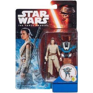 Hasbro - Star Wars - Action Figure 10cm: Rey