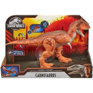 Jurassic World - Carnotaurus, Controlla e Distruggi