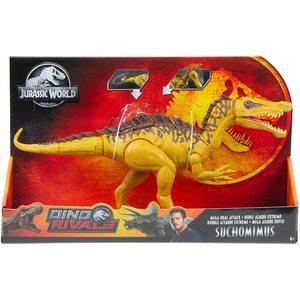 Jurassic World - Dino Rivals - Suchomimus