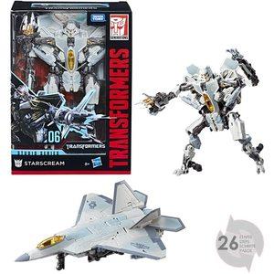 Hasbro - Transformers - Studio Series - Starscream Voyager