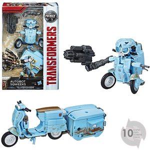 Transformers - Autobot Sqweeks