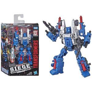 HASBRO - Transformers - Siege war for Cybertron