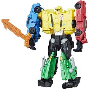 Hasbro - Transformers - CombinerForce, Ultra Bee